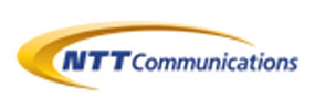 NTT Communications Logo