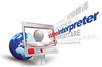 video interpreters