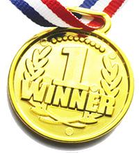 British Standard EN 15038 Translation Service Quality Medal