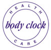 Body Clock Logo