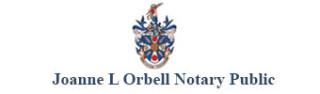 Notary Public Logo