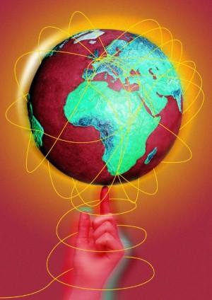 Globalisation: Business goes abroad - Image credit: Thinkstock/Fuse