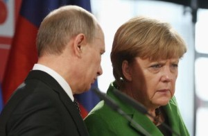 German businesses fear Russian sanctions - Image credit: Thinkstock/Getty Images News