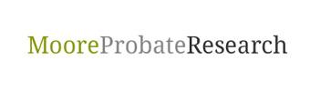 MooreProbateResearch Logo Image