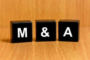 M&As provide businesses with global expansion opportunities - Image credit: Thinkstock/iStock