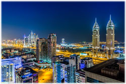 Picture of Dubai -  East, United Arab Emirates