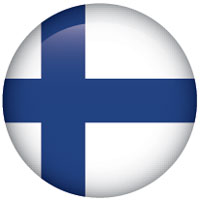 Picture of the Finnish flag