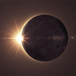 UK Solar Eclipse