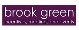 Logo of Brooke Green DMC