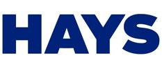 Hayes testimonial logo