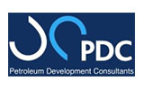 Logo of Petroleum Development Consultants