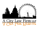 A City Law Firm Logo