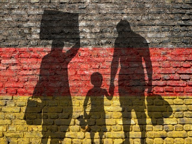 Germany S Refugees Shaping The Future Of Translation