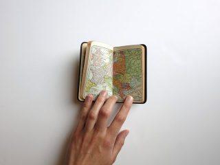 tiny map
