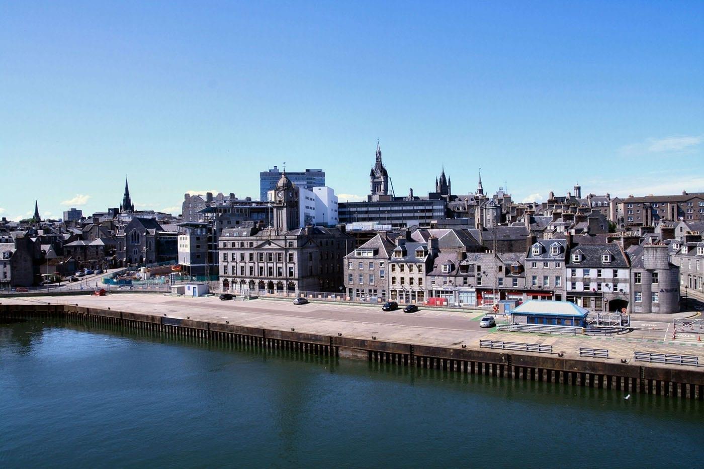 Aberdeen Translation <br>Services