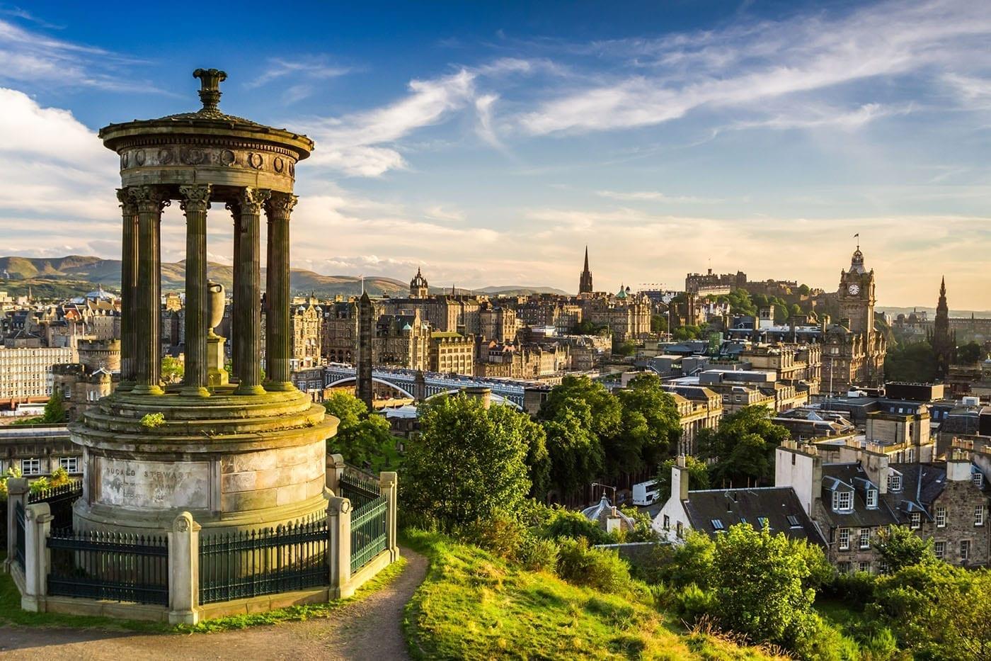 Edinburgh Interpretation <br>Services