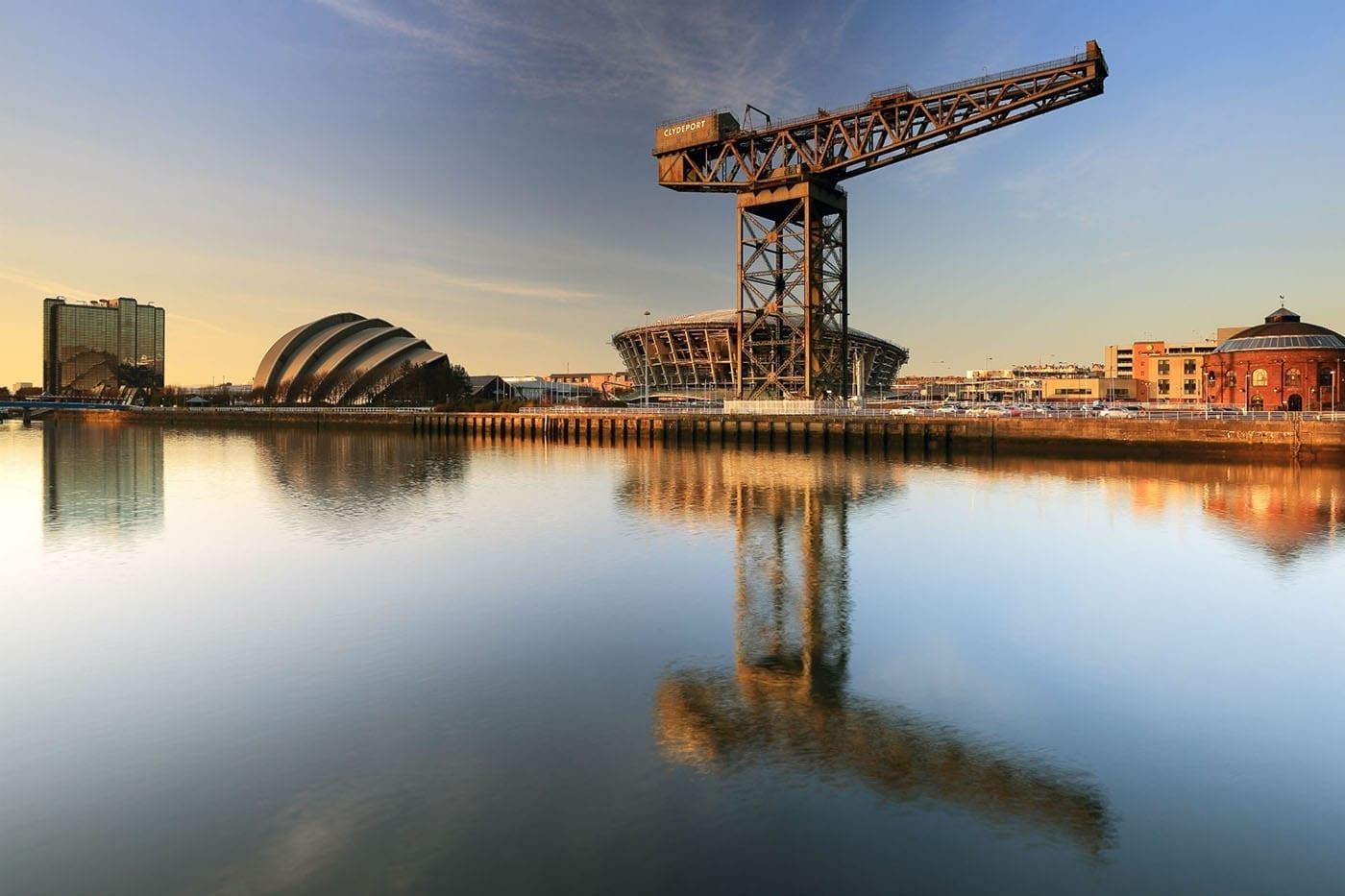 Glasgow Interpretation <br>Services