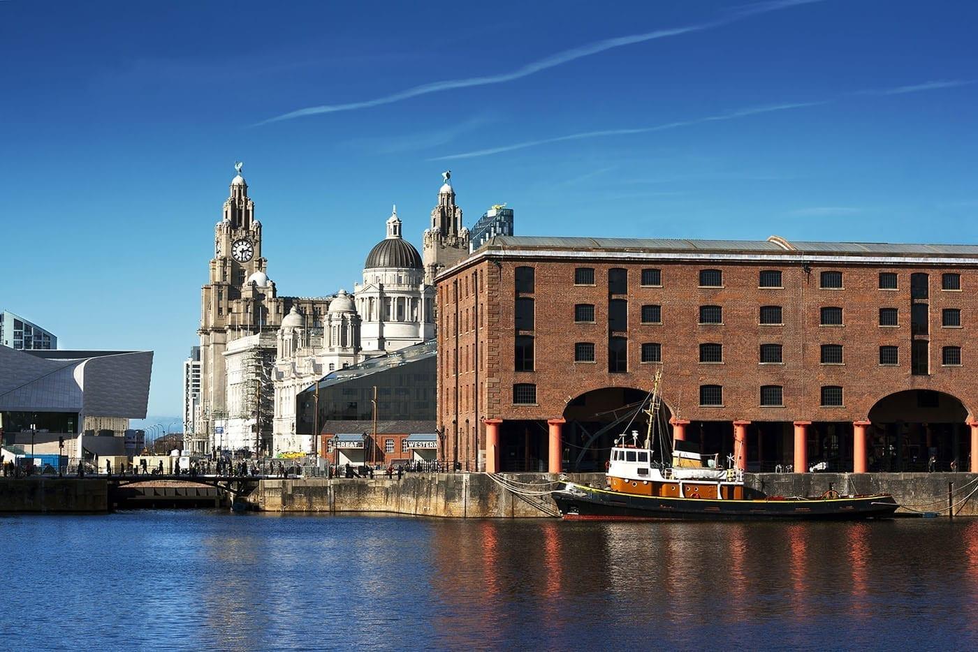 Liverpool Translation <br>Services
