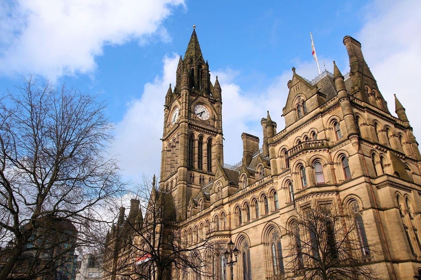 Manchester Translation <br>Services
