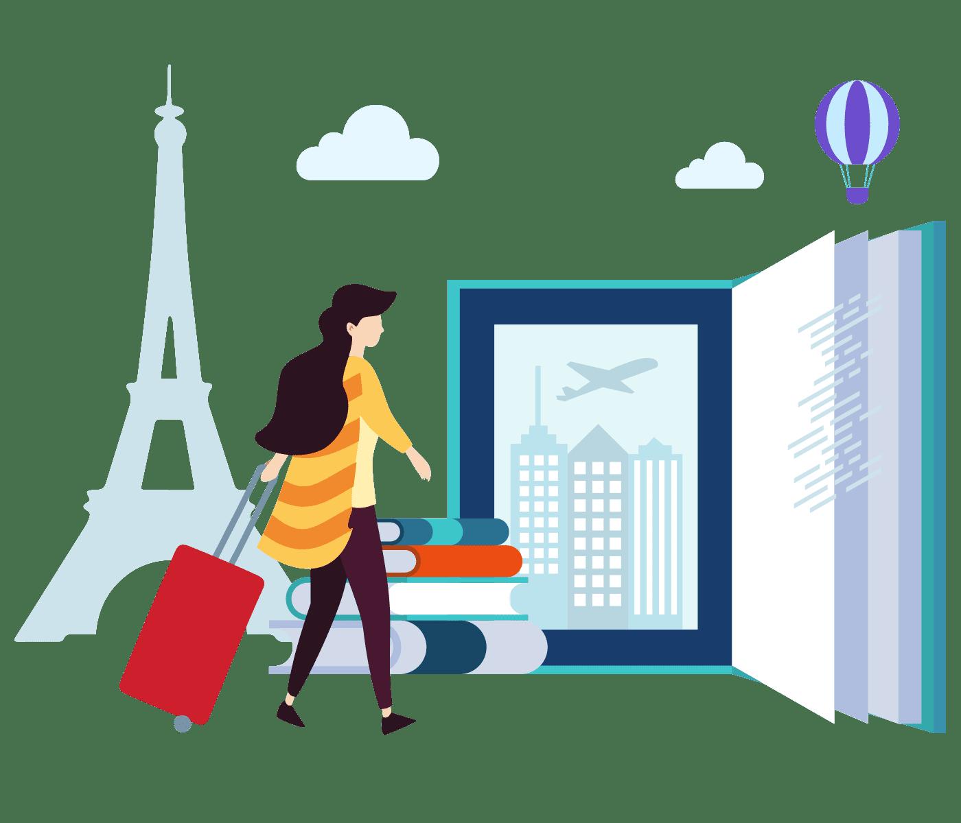 Tourism Translations